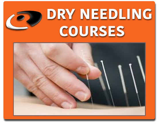 Dry Needling Courses