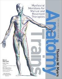 anatomy trains book cover
